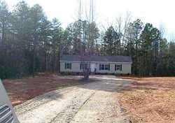 Hickory Grove Foreclosure