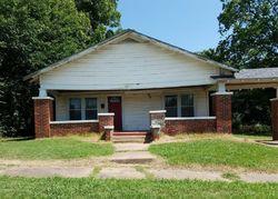 Bristow Foreclosure