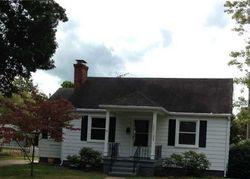 Newport News Foreclosure