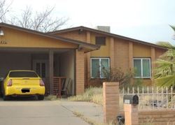 Sierra Vista Foreclosure