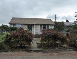 Tacoma Foreclosure
