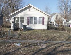 SAINT JOSEPH Pre-Foreclosure