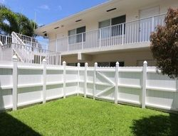 Fort Lauderdale Foreclosure