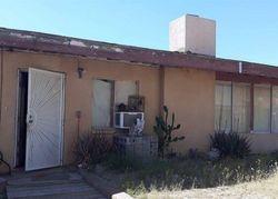 Desert Hot Springs Foreclosure