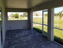 Cape Coral Foreclosure