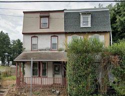 Pottstown Foreclosure