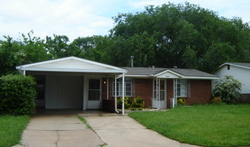 Oklahoma City Foreclosure