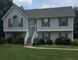Adairsville Foreclosure