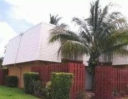 Boca Raton Foreclosure
