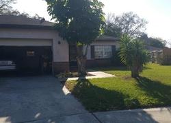 Palm Harbor Foreclosure