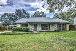 Conroe Foreclosure